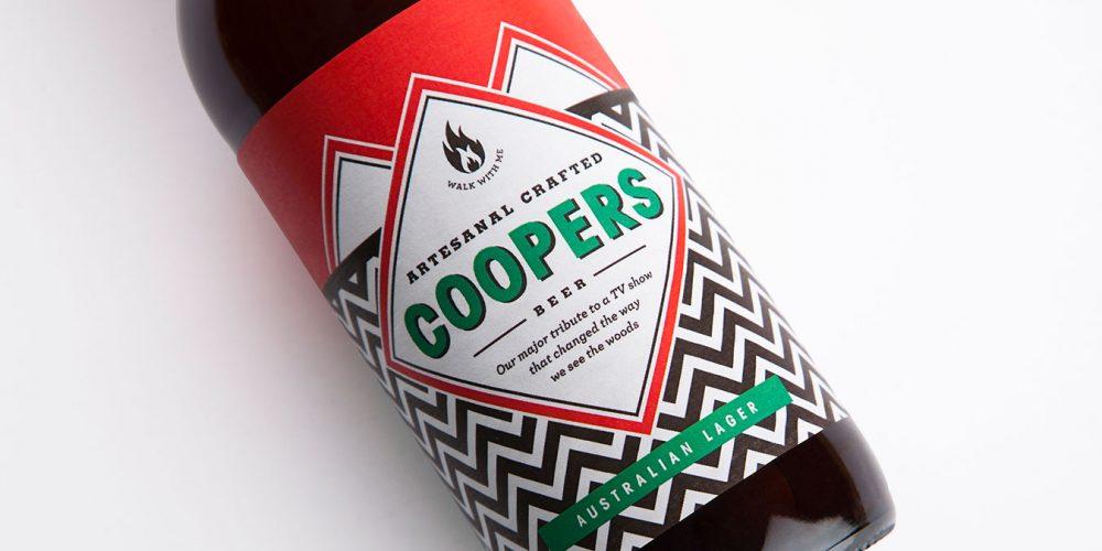 Coopers- Eva Arias Graphic Studio