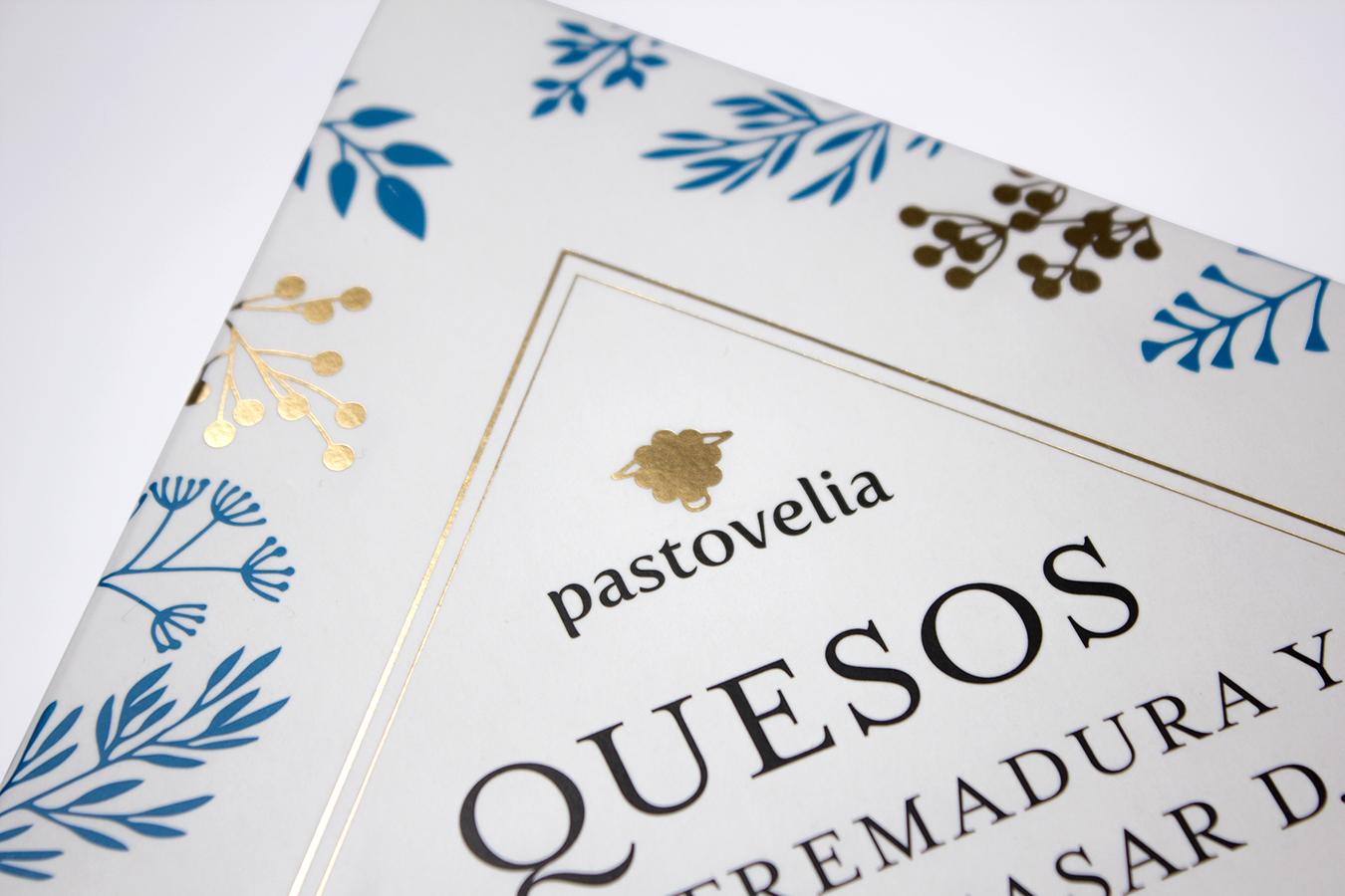 Pastovelia - Eva Arias Graphic Studio