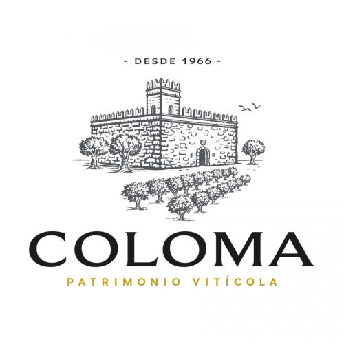 Coloma identidad - Eva Arias Graphic Studio