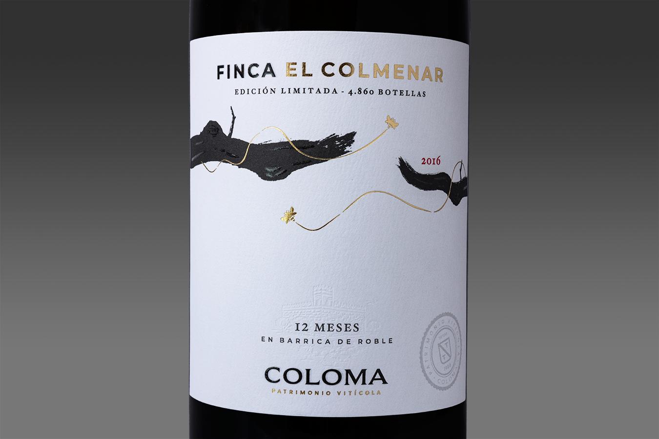 Finca el Colmenar - Eva Arias Graphic Studio